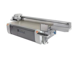 HT2512UV FG12 UV Flatbed Printer