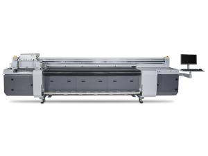HT3200UV HR8 Hybrid UV Printer