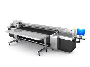 HT3200UV HK8 Hybrid UV Printer <span></span>