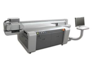 HT1610UV FG7 Small Format UV Flatbed Printer