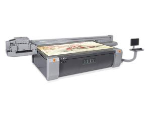 HT3116UV FK5 UV Flatbed Printer