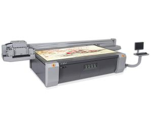 HT3116UV FG20 UV Flatbed Printer