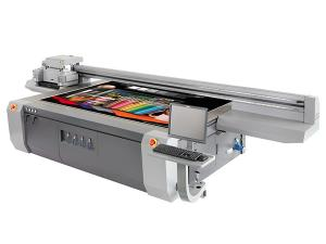 HT2512UV BR4 UV Flatbed Printer